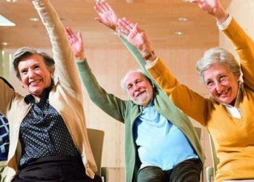 5 claves para un Envejecimiento Activo