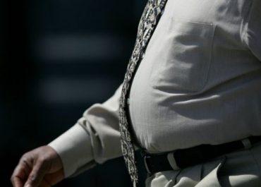 IMC de España y Obesidad con respecto al mundo