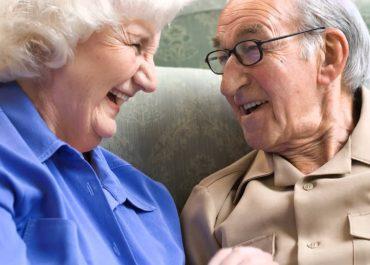 Derechos de los Adultos mayores