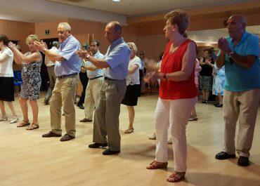 6 Beneficios Baile para Adultos Mayores