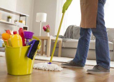 ▷ Lo que debes saber sobre Sanitización de casas