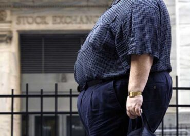 IMC de Canada y Obesidad con respecto al mundo