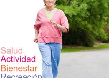 Beneficios de la Caminata de adultos mayores