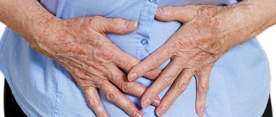 Estreñimiento en el adulto mayor