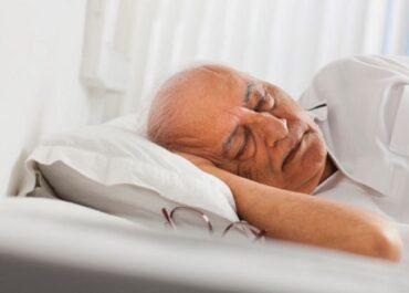 11 Consejos para el Insomnio en los Adultos Mayores